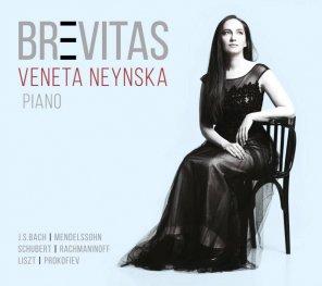BREVITAS - VENETA NEYNSKA PIANO