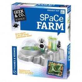 Космическа ферма