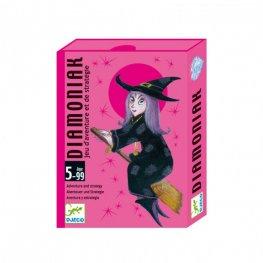 Карти за игра Diamoniak DJ05117