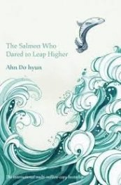 The Salmon Who Dared To Leap Higher