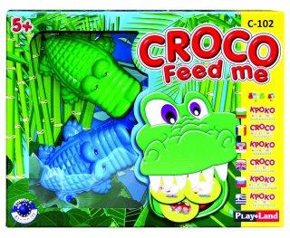 Кроко. Семейна настолна игра