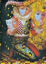 Бележник Paperblanks IDENTITY Wonder & Imagination, Midi, Lined/5077