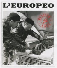 L'Europeo №48/ Февруари - Март 2016