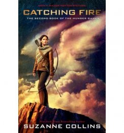 The Hunger Games: Catching Fire/ Major Motion Picture