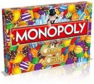 Candy Crush MONOPOLY - настолна игра