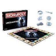 Uncharted MONOPOLY - настолна игра
