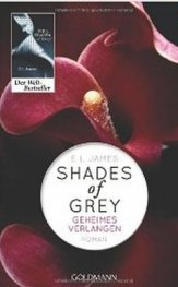 Shades of Grey: Geheimes Verlangen