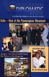 Bulgarian Diplomatic Review 9/2003