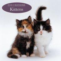 Calendar 2018: Kittens
